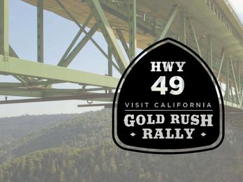 Highway 49 Gold Rush Rally