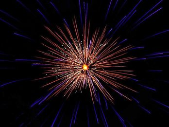 Where to Find Fireworks in Calaveras and More 4th of July Fun