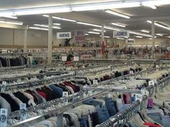 Arc Foundation Thrift Store