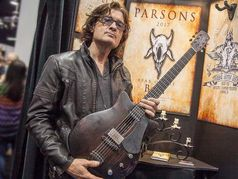 Parsons Guitars