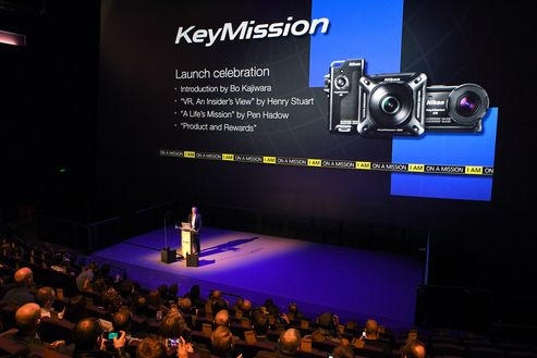 Image 9 for KeyMission 360 Product Launch