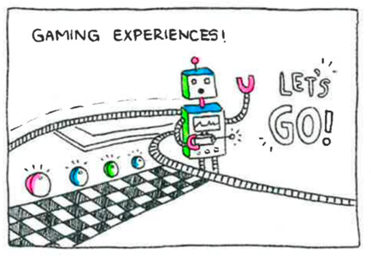 Image 7 for We're ready to blow your mind - George P. Johnson on using AI for experiences