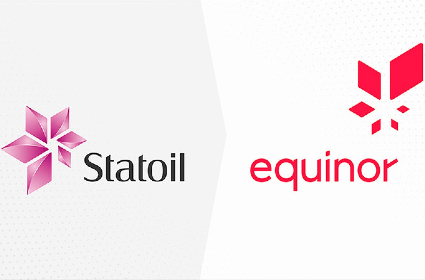 Image 1 for Statoil rebrand to Equinor