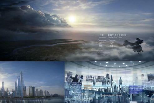 Image 6 for Cisco Shanghai Pavilion