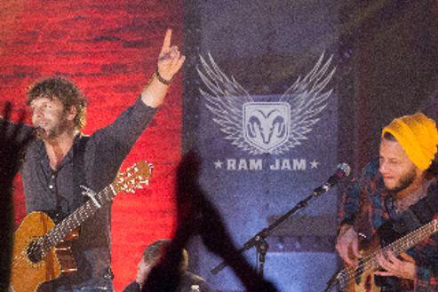 Image 4 for RAM Trucks Road to RAM JAM