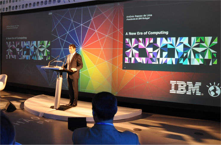Image 1 for IBM Launches PureSystems