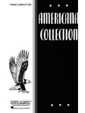Americana Collection For Band - Conductor