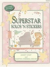 Superstar Solos 'n Stickers - Starter