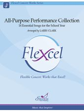 All Purpose Performance Collection (Flexcel)