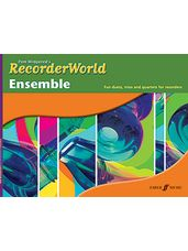 RecorderWorld Ensemble [Recorder]
