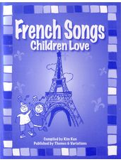 French Folk Songs Children Love