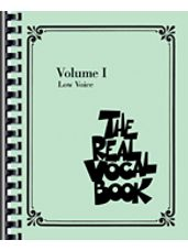 Real Vocal Book, The - Volume I