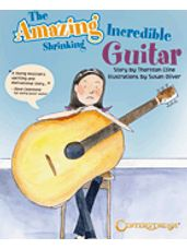Amazing Incredible Shrinking Guitar, The