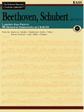 Beethoven, Schubert & More - Volume 1 (CD-ROM)