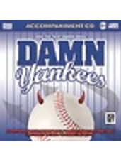 Damn Yankees (Karaoke CDs with Guide Vocals)