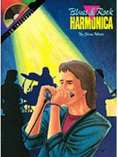 Blues & Rock Harmonica