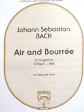 Air and Bouree