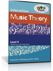 Interactive Music Theory, Level Four