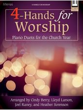 4-Hands for Worship