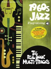 1960s Jazz Play-Along (Real Book Multi-Tracks)