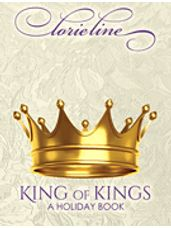 Lorie Line - King of Kings: A Holiday Collection