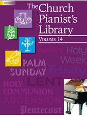 Church Pianist's Library, Vol. 14, The