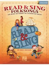 Read and Sing Folksongs