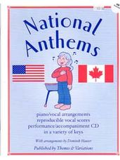 National Anthems (US and Canada)