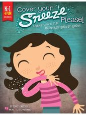 Cover Your Sneeze, Please!
