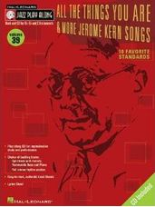 All the Things You Are & More: Jerome Kern Songs (BK/CD)
