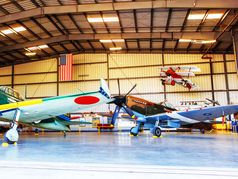 Hangar Events at Camarillo Airport
