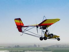 Skyrider Ultralights