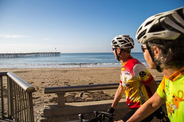 Cycle California Coast
